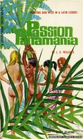 LB1203 Passion Panamania by J.X. Williams (1967)