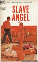 NB1876 Slave Angel by Barry La Marr (1968)