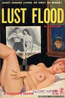 SR546 Lust Flood by J.X. Williams (1965)