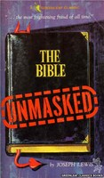 GC215 The Bible Unmasked by Joseph Lewis (1966)