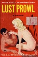 MR470 Lust Prowl by Alan Marshall (1963)
