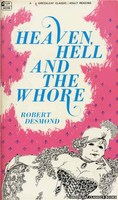 GC238 Heaven, Hell, and the Whore by Robert Desmond (1967)