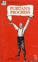 GC410 Puritan's Progress by Steve Savage (1969)