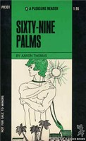 PR301 Sixty-Nine Palms by Aaron Thomas (1971)