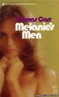 4001 Melanie's Men by Thomas Carr (1974)