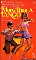 3015 More Than A Tango by Don Holliday (1973)