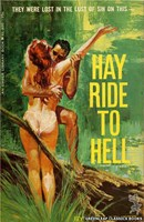 Hay Ride to Hell