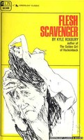 GC388 Flesh Scavenger by Kyle Roxbury (1969)