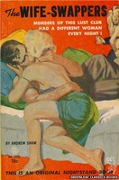 NB1526 The Wife-Swappers by Andrew Shaw (1960)