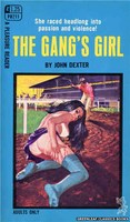 PR211 The Gang's Girl by John Dexter (1969)