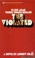 4029 The Violated by Andrew Shaw (1974)