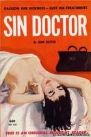 MR460 Sin Doctor by John Dexter (1962)