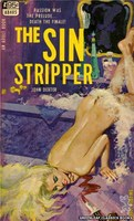 AB405 The Sin Stripper by John Dexter (1967)