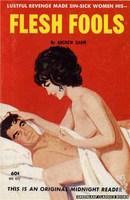 MR477 Flesh Fools by Andrew Shaw (1963)