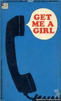 LL773 Get Me a Girl by Harold Krebs (1968)