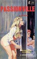 LB671 Passionville by John Dexter (1965)