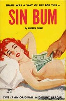 MR472 Sin Bum by Andrew Shaw (1963)