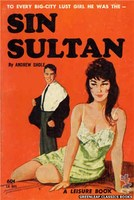 LB605 Sin Sultan by Andrew Shole (1963)