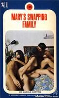 CB802 Mary's Swapping Family by Harold Horton (1973)