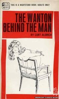 NB1913 The Wanton Behind the Man by Curt Aldrich (1969)