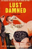 MR405 Lust Damned by Andrew Shaw (1961)
