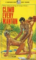 Climb Every Wanton