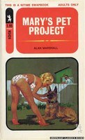 NS424 Mary's Pet Project by Alan Marshall (1971)