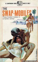 CB627 The Swap-Mobiles by Don Russell (1969)