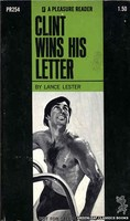 PR254 Clint Wins His Letter by Lance Lester (1970)