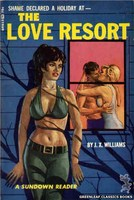 SR613 The Love Resort by J.X. Williams (1966)