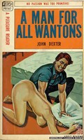 PR167 A Man For All Wantons by John Dexter (1968)
