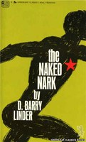 GC335 The Naked Mark by D. Barry Linder (1968)