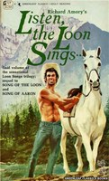 Listen, the Loon Sings...