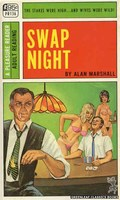 PR136 Swap Night by Alan Marshall (1967)