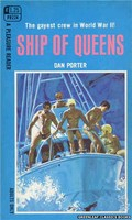 PR224 Ship Of Queens by Dan Porter (1969)