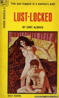 PR192 Lust-Locked by Curt Aldrich (1968)