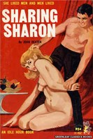 IH452 Sharing Sharon by John Dexter (1965)
