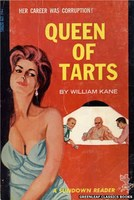 SR620 Queen of Tarts by William Kane (1966)