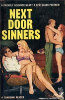 SR550 Next Door Sinners by J.X. Williams (1965)
