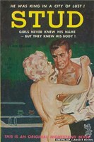NB1532 Stud by Don Holliday (1960)