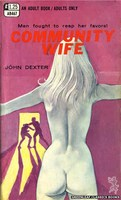 AB467 Community Wife by John Dexter (1969)
