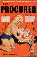 SR527 The Procurer by Andrew Shay (1964)