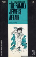 PR293 The Family Jewels Affair by Erik Kane (1971)