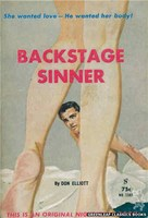Backstage Sinner