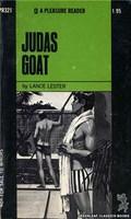 PR321 Judas Goat by Lance Lester (1971)