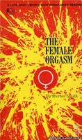 LL790 The Female Orgasm by Burton Smith (1968)