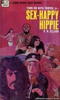 CA954 Sex-Happy Hippie by R.N. Ellson (1968)