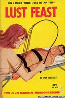 MR476 Lust Feast by Don Holliday (1963)