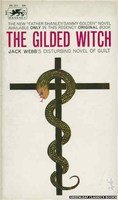 RB311 The Gilded Witch by Jack Webb (1963)