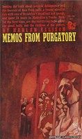 RB106 Memos From Purgatory by Harlan Ellison (1961)